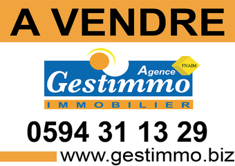 Vente Immeuble 224m² Cayenne (97300) - Photo 1
