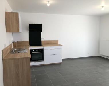 Location Appartement 44m² Clermont-Ferrand (63000) - photo