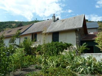 Vente Maison 3 pièces 53m² La Motte-Saint-Martin (38770) - Photo 1