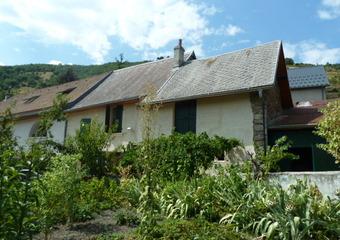 Vente Maison 3 pièces 53m² La Motte-Saint-Martin (38770) - photo