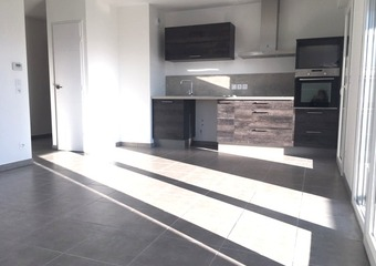 Location Appartement 3 pièces 59m² Annemasse (74100) - Photo 1