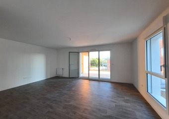 Location Appartement 4 pièces 87m² Rezé (44400) - Photo 1