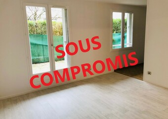 Vente Appartement 1 pièce 34m² Rambouillet (78120) - Photo 1