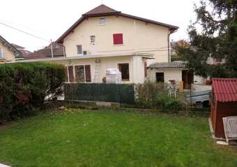 Vente Appartement 50m² Ambilly (74100) - Photo 1