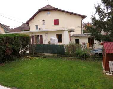 Vente Appartement 50m² Ambilly (74100) - photo