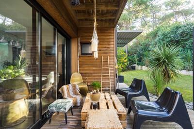 Vente Maison 5 pièces 160m² Capbreton (40130) - photo