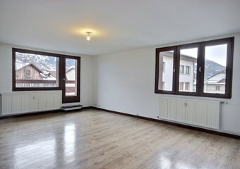 Sale Apartment 3 rooms 80m² Bourg-Saint-Maurice (73700) - Photo 1