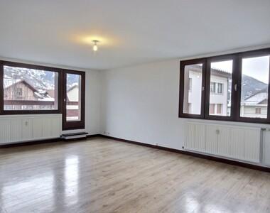 Vente Appartement 3 pièces 80m² Bourg-Saint-Maurice (73700) - photo