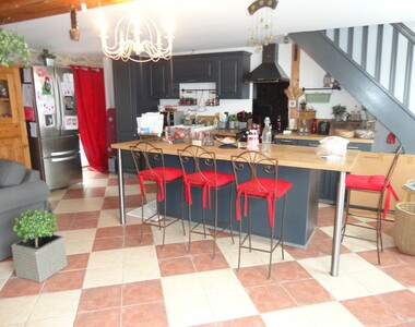 Sale House 5 rooms 110m² Boutigny-Prouais (28410) - photo