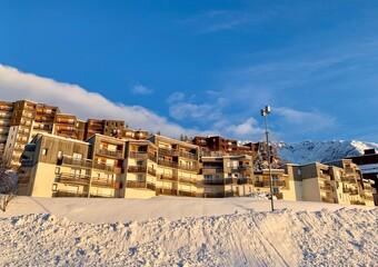 Vente Appartement 1 pièce 18m² Les Sept Laux (38570) - Photo 1