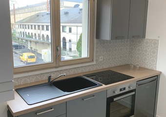Renting Apartment 1 room 27m² Pau (64000) - Photo 1