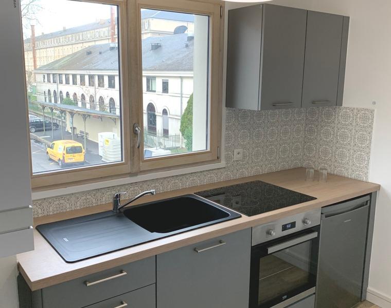 Renting Apartment 1 room 27m² Pau (64000) - photo