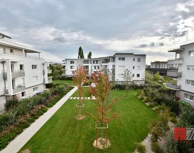 Vente Appartement 4 pièces 84m² Ville-la-Grand (74100) - photo