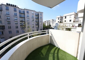 Location Appartement 2 pièces 47m² Suresnes (92150) - Photo 1