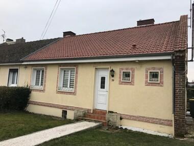 Vente Maison 5 pièces 113m² Billy-Montigny (62420) - photo