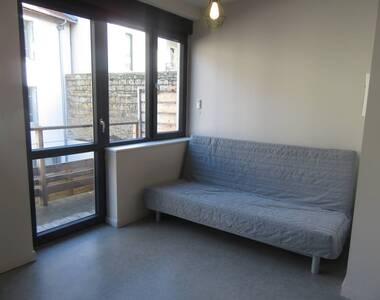 Location Appartement 1 pièce 28m² Saint-Étienne (42000) - photo