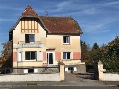 Vente Maison 6 pièces 210m² Luxeuil-les-Bains - photo