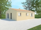 Vente Maison 3 pièces 60m² La Tremblade (17390) - Photo 3