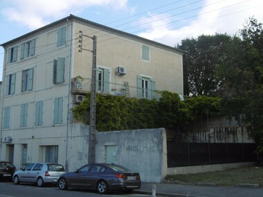 Vente Immeuble 350m² Montélimar (26200) - photo