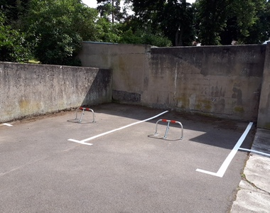 Location Garage 15m² Montigny-lès-Metz (57950) - photo