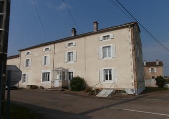 Vente Maison 11 pièces BREUCHES - photo