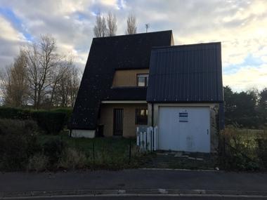 Vente Maison 5 pièces 93m² Marck (62730) - photo