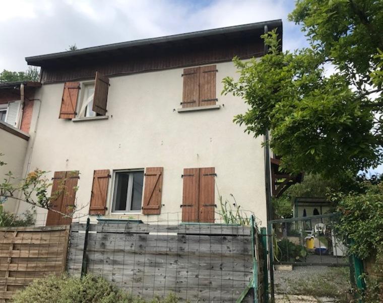 Location Maison 4 pièces 104m² Sevelinges (42460) - photo