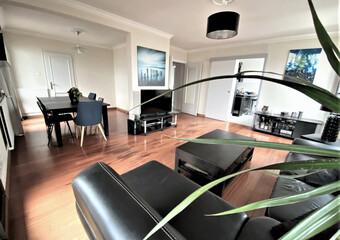 Vente Appartement 5 pièces 109m² Grenoble (38100) - Photo 1