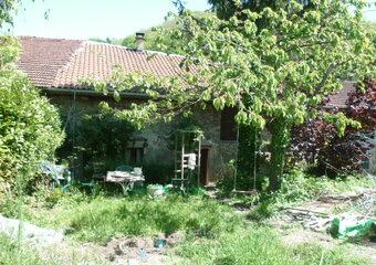Vente Maison 4 pièces 118m² L' Albenc (38470) - photo