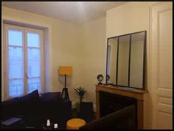Vente Appartement 2 pièces 44m² Lyon 07 (69007) - photo