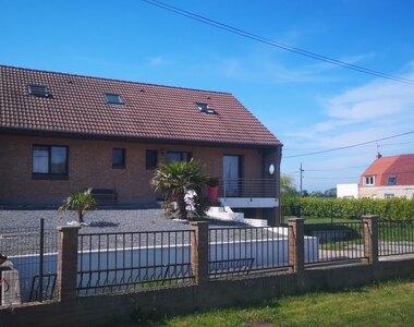 Vente Maison 8 pièces 143m² Téteghem (59229) - photo