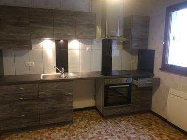 Location Appartement 3 pièces 74m² Vesoul (70000) - photo