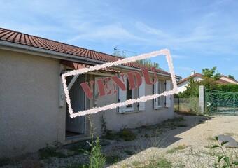 Vente Maison 5 pièces 98m² La Côte-Saint-André (38260) - photo