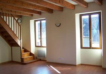 Location Appartement 4 pièces 80m² Rumilly (74150) - Photo 1