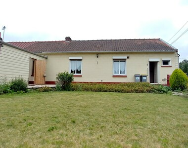 Vente Maison 4 pièces 65m² Béthune (62400) - photo