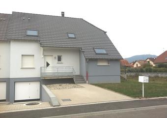 Location Maison 6 pièces 119m² Bergheim (68750) - photo
