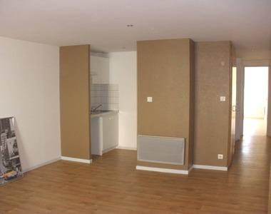 Location Appartement 3 pièces 62m² Neufchâteau (88300) - photo