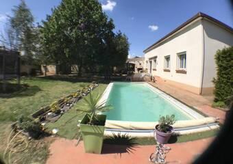 Vente Maison 5 pièces 94m² Vénissieux (69200) - photo