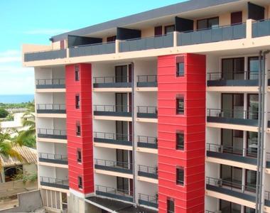 Vente Appartement 2 pièces 42m² Sainte-Clotilde (97490) - photo