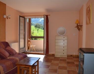 Location Appartement 3 pièces 42m² Habère-Poche (74420) - photo