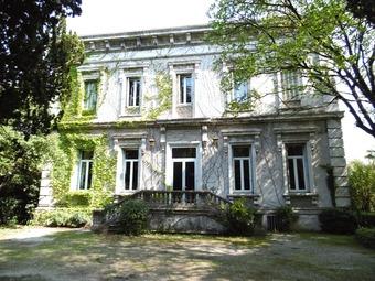 Vente Maison 6 pièces 295m² Viviers (07220) - photo