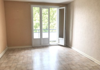 Location Appartement 3 pièces 65m² Grenoble (38100) - Photo 1
