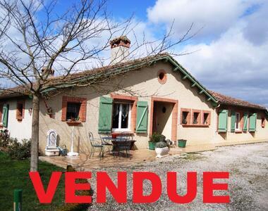 Vente Maison 7 pièces 170m² SAMATAN-LOMBEZ - photo