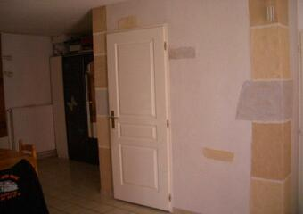 Renting Apartment 2 rooms 43m² Luxeuil-les-Bains (70300) - photo