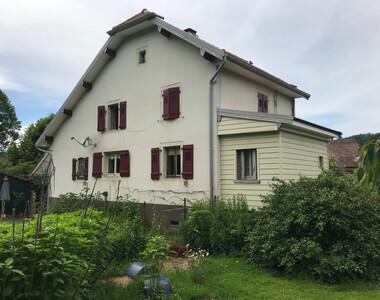 Vente Maison 10 pièces 160m² Ternuay-Melay-et-Saint-Hilaire (70270) - photo