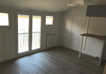 Renting Apartment 1 room 18m² Toulouse (31000) - Photo 1