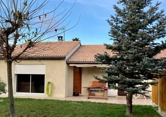Vente Maison 5 pièces 120m² Mours-Saint-Eusèbe (26540) - Photo 1