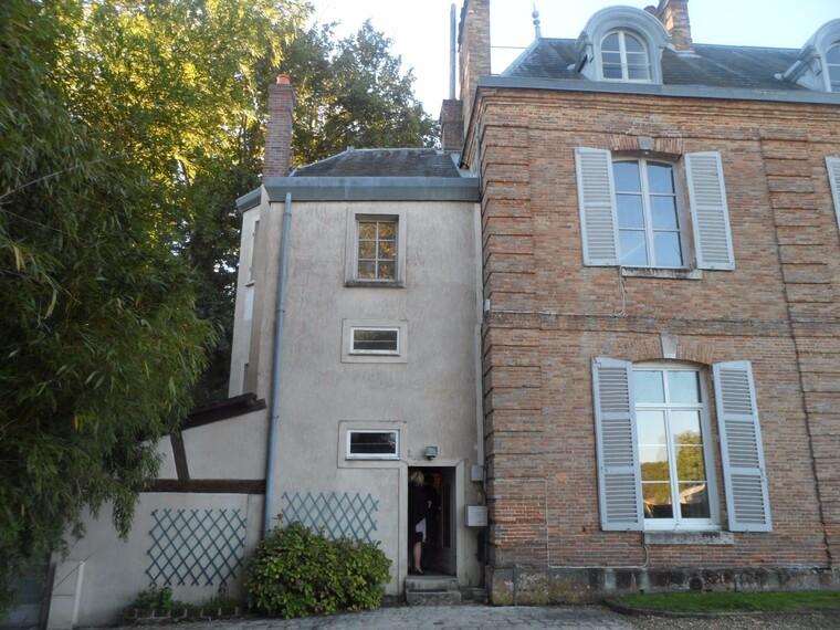 Location Maison 4 pièces 142m² Croisy-sur-Eure (27120) - photo
