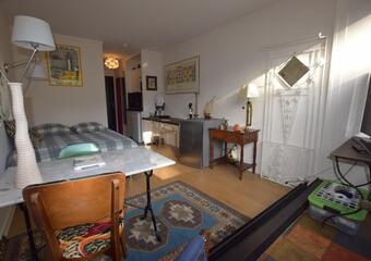 Vente Appartement 1 pièce 21m² Royat - photo