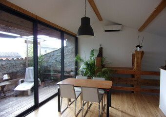 Sale House 5 rooms 123m² Rosières (07260) - Photo 1